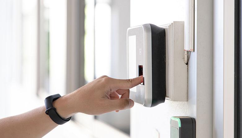 Biometric Acess